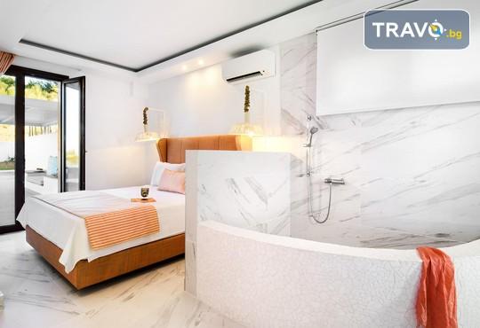 Villa D'Oro - Luxury Villas & Suites - снимка - 11