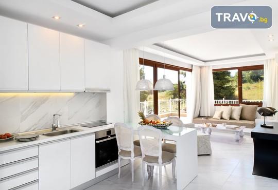 Villa D'Oro - Luxury Villas & Suites - снимка - 23