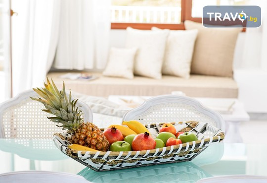 Villa D'Oro - Luxury Villas & Suites - снимка - 25
