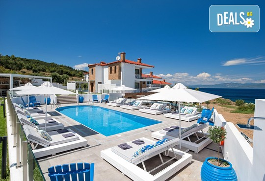 Villa D'Oro - Luxury Villas & Suites - снимка - 1