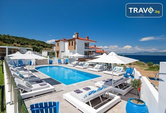 Villa D'Oro - Luxury Villas & Suites - снимка - 1