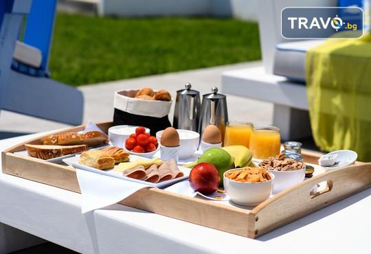 Villa D'Oro - Luxury Villas & Suites - снимка - 29