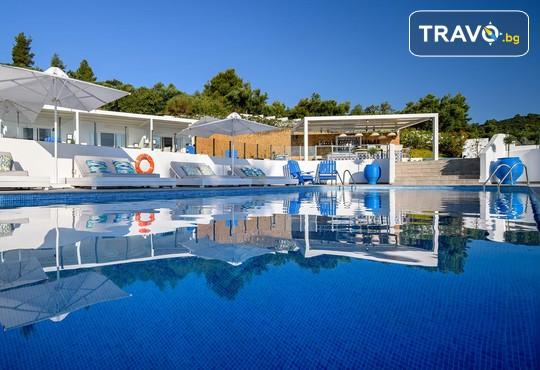 Villa D'Oro - Luxury Villas & Suites - снимка - 3