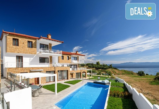 Villa D'Oro - Luxury Villas & Suites - снимка - 2