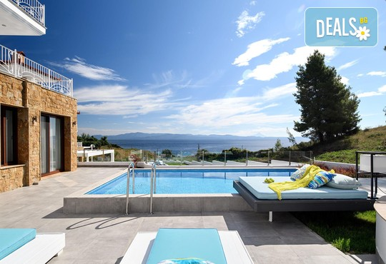 Villa D'Oro - Luxury Villas & Suites - снимка - 35