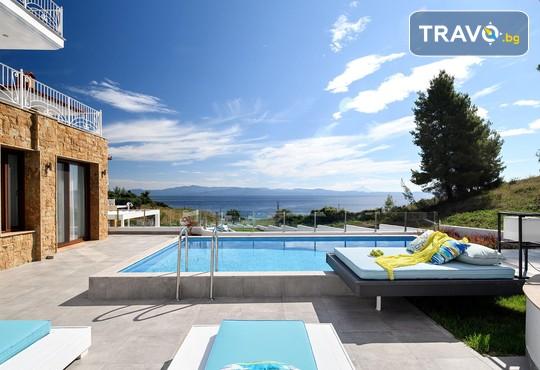 Villa D'Oro - Luxury Villas & Suites - снимка - 35