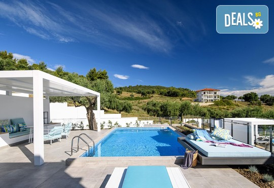 Villa D'Oro - Luxury Villas & Suites - снимка - 36