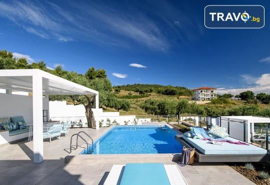 Villa D'Oro - Luxury Villas & Suites - снимка - 36