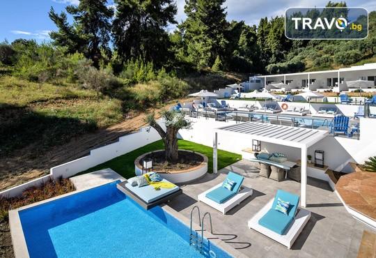 Villa D'Oro - Luxury Villas & Suites - снимка - 37