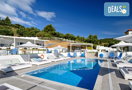 Villa D'Oro - Luxury Villas & Suites - снимка - 38