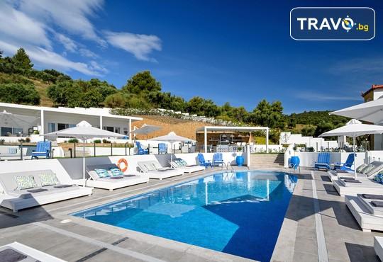 Villa D'Oro - Luxury Villas & Suites - снимка - 38