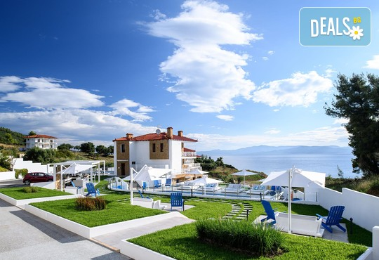 Villa D'Oro - Luxury Villas & Suites - снимка - 39