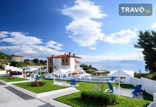 Villa D'Oro - Luxury Villas & Suites - снимка - 39
