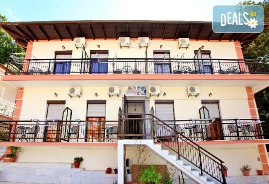 Delfini Hotel - снимка - 2