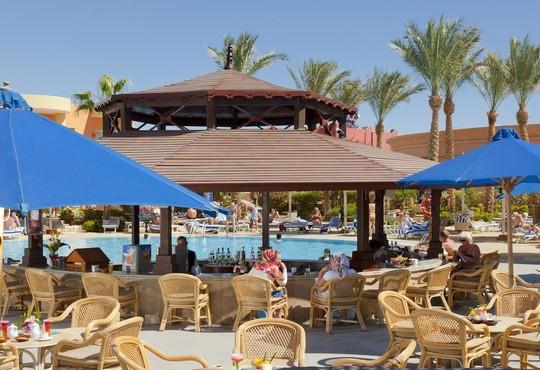 Sierra Sharm El Sheikh 5* - снимка - 10