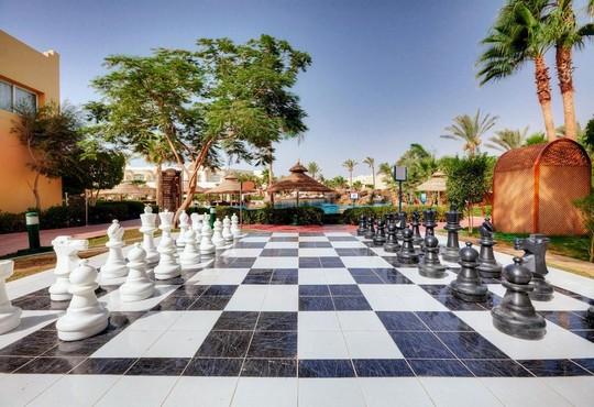 Sierra Sharm El Sheikh 5* - снимка - 18