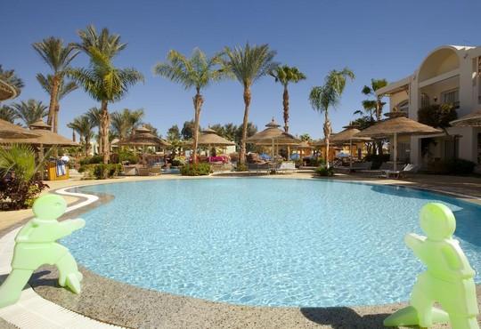 Sierra Sharm El Sheikh 5* - снимка - 22