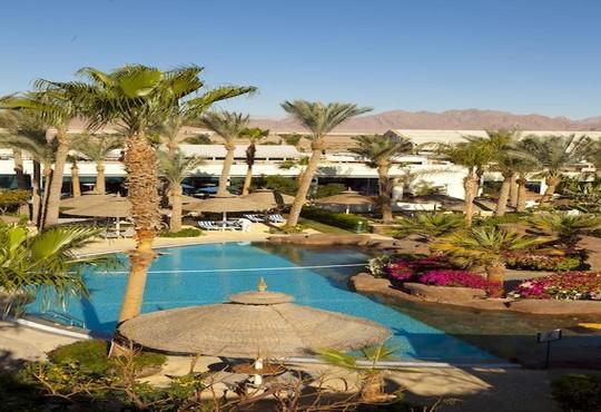 Sierra Sharm El Sheikh 5* - снимка - 24