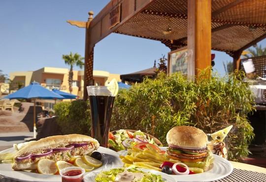 Sierra Sharm El Sheikh 5* - снимка - 25