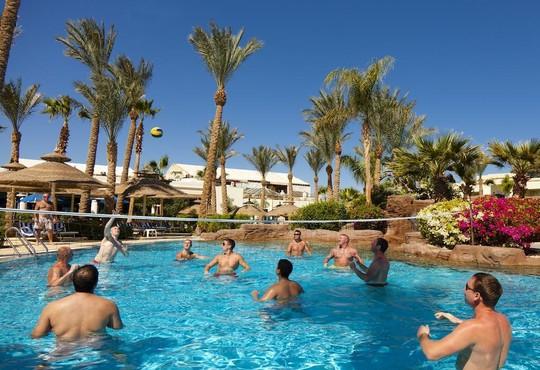 Sierra Sharm El Sheikh 5* - снимка - 27