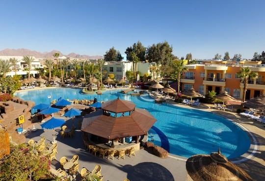 Sierra Sharm El Sheikh 5* - снимка - 7