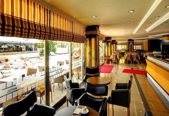 Sealine Hotel 3* - снимка - 12