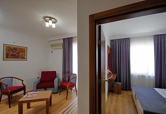 Sealine Hotel 3* - снимка - 17