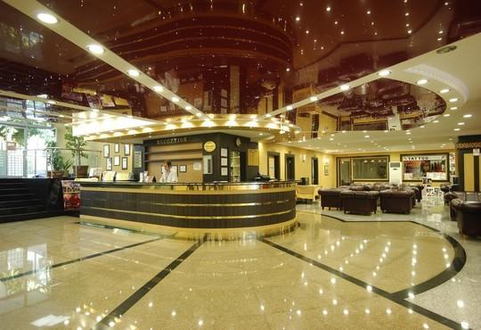 Sealine Hotel 3* - снимка - 3
