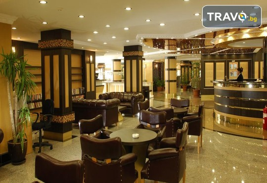 Sealine Hotel 3* - снимка - 4