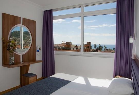 Sealine Hotel 3* - снимка - 7