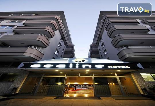 Sealine Hotel 3* - снимка - 9