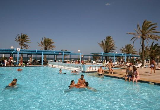 El Mouradi Port El Kantaoui 4* - снимка - 15