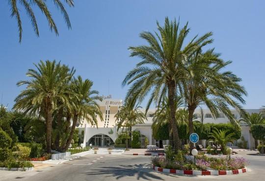 El Mouradi Port El Kantaoui 4* - снимка - 9