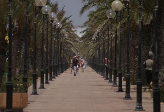 El Mouradi El Menzah 4* - снимка - 27