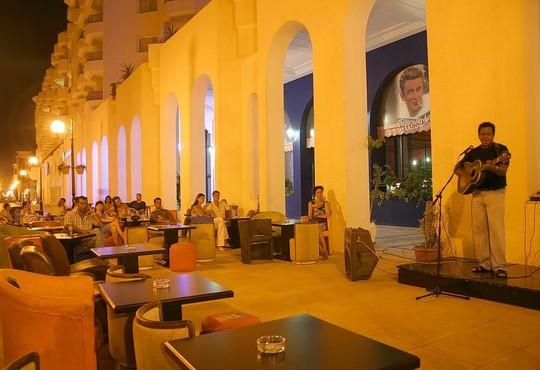 El Mouradi Hammamet 4* - снимка - 26