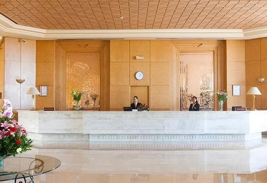 El Mouradi Hammamet 4* - снимка - 5