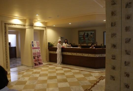El Mouradi Palace 4* - снимка - 13