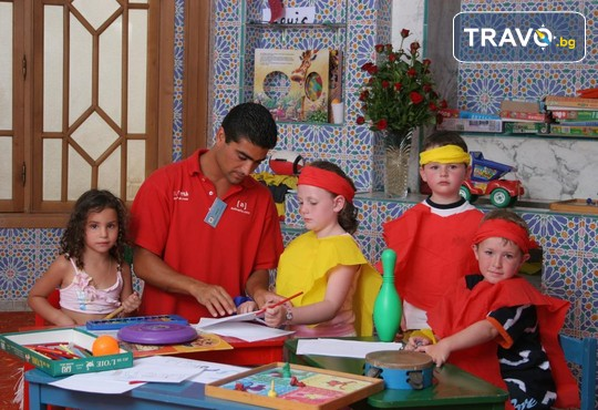El Mouradi Palace 4* - снимка - 23
