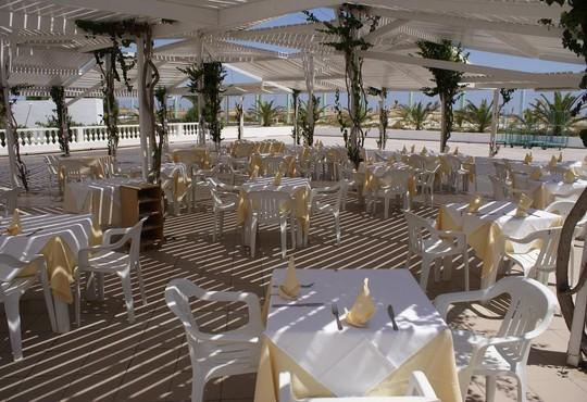 El Mouradi Palace 4* - снимка - 9