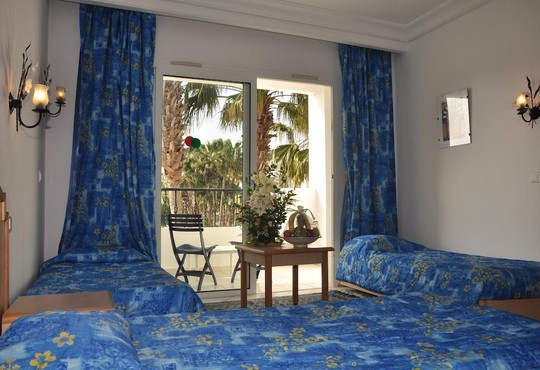 Hotel Nesrine 4* - снимка - 10