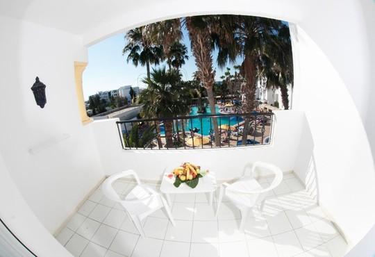 Hotel Nesrine 4* - снимка - 11