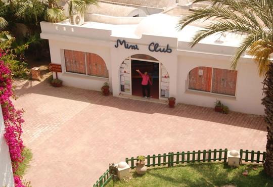 Hotel Nesrine 4* - снимка - 16