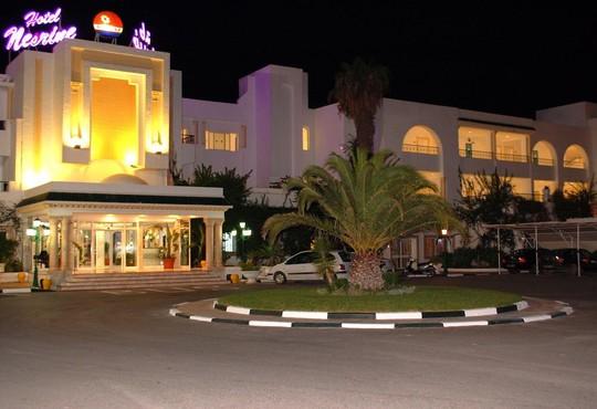 Hotel Nesrine 4* - снимка - 1