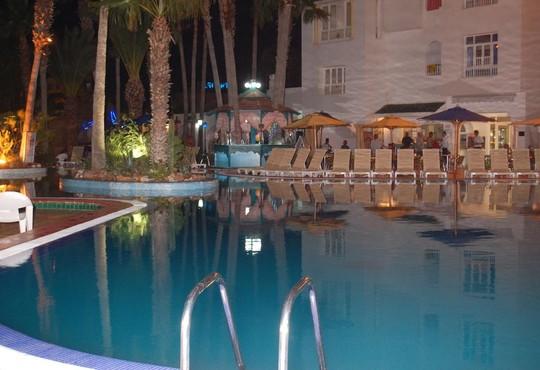 Hotel Nesrine 4* - снимка - 20