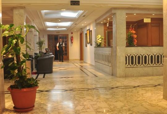 Hotel Nesrine 4* - снимка - 24