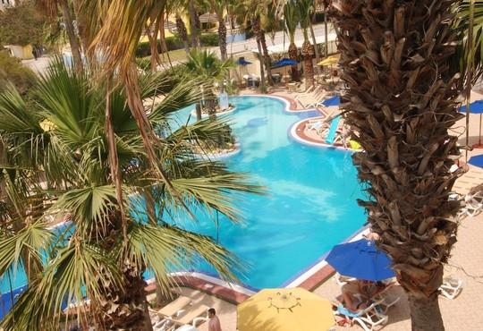 Hotel Nesrine 4* - снимка - 25