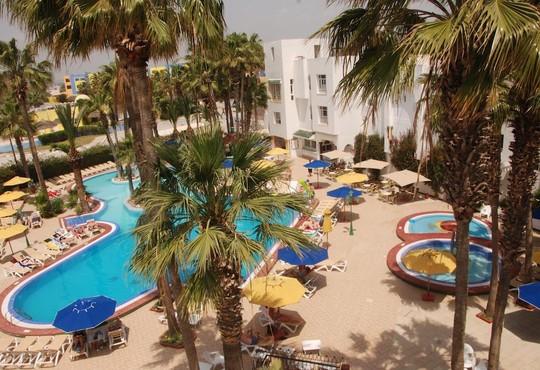 Hotel Nesrine 4* - снимка - 3