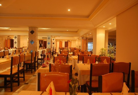 Hotel Nesrine 4* - снимка - 7