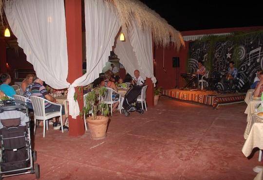 Hotel Nesrine 4* - снимка - 9