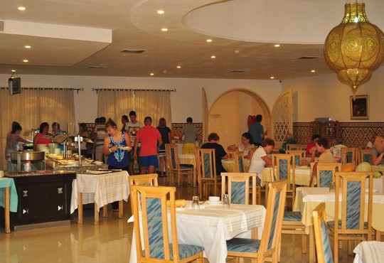 Hotel Zodiac 4* - снимка - 11